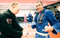 Toronto Brazilian Jiu Jitsu School | Leaside Martial Arts